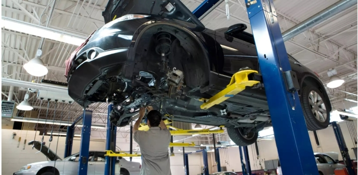 Auto Repair Tips Your Can't Miss Out On